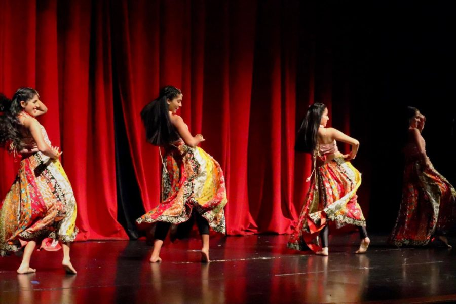 The Passionate Culture of Bollywood