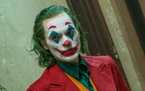 Send In the Clowns: Joker Movie Review