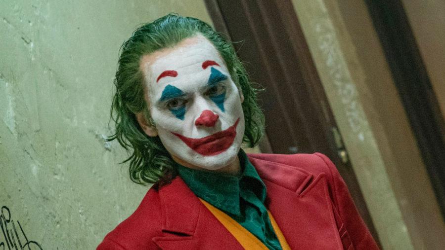 Send In the Clowns: Joker Movie Review