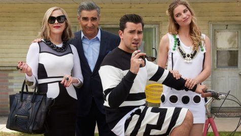 Schitt's Creek renewed for a 6th season!