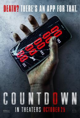 Countdown: Movie Review