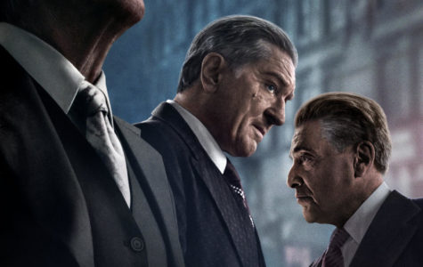 """I Heard You Paint Houses"": The Irishman Movie Review"