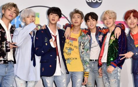 BTS Launches a Comeback