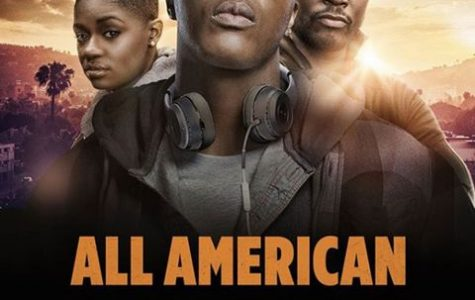 """All About """"All American"""""""