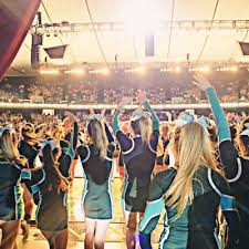 SHS Cheer: From Sidelines to League Champions
