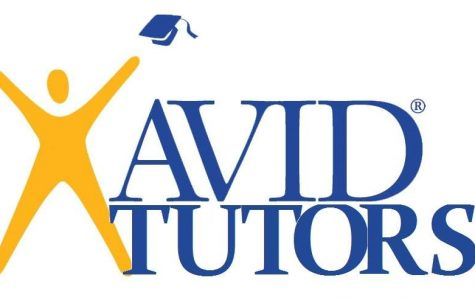 Become an AVID Tutor Your Senior Year!