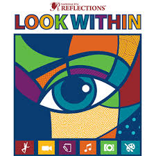 "Reflections: ""Look Within"""