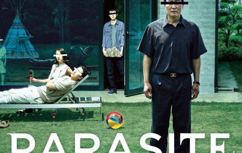 Parasite: An Oscar-Worthy Winner