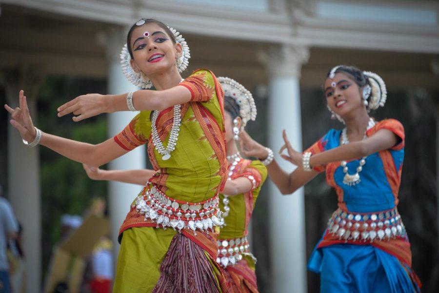 The Rise of Santiago's Bollywood Dance Club
