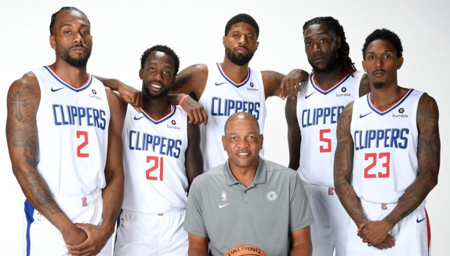 With the Firing of Head Coach Doc Rivers, The Clippers Look to Move Forward After Their Embarrassing Postseason Collapse.