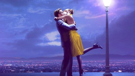 "How the movie ""La La Land"" changed my outlook on life"