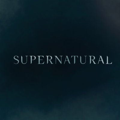 Supernatural: A Fandom That Continues to Carry On