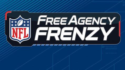 NFL 2021 Free Agency