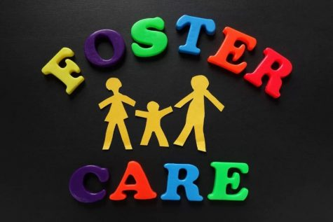 The Life and Experiences of a Foster Child