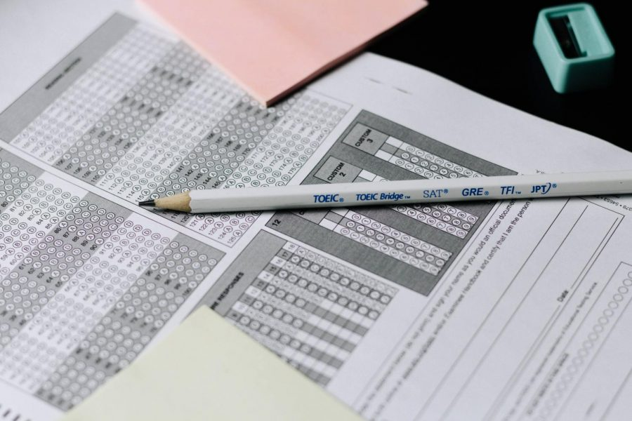 Should Standardized Tests be Required in the 2020-2021 School Year?