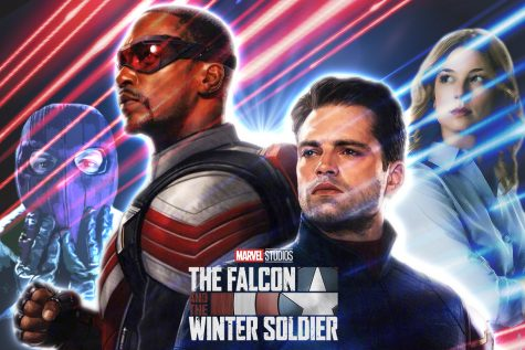 """The Falcon and The Winter Soldier"" Upcoming Series on Disney+"