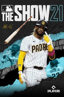 MLB The Show 21:Game Review