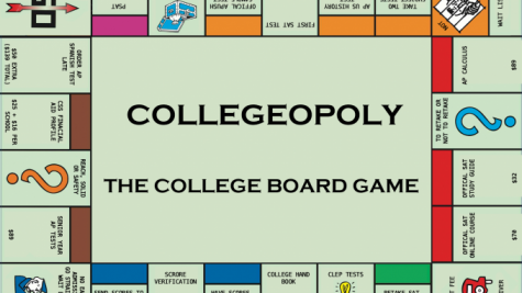 A Modest Proposal - Satire about College Board