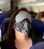 Flying During Quarantine