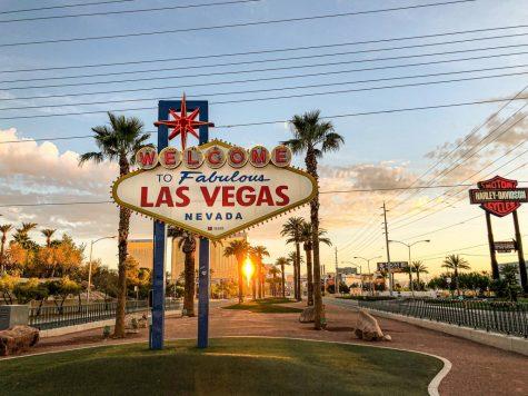 COVID-19 In Las Vegas