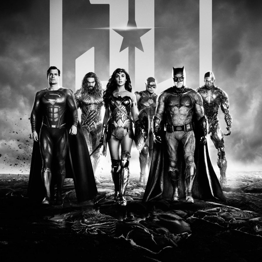 Justice League: Revised