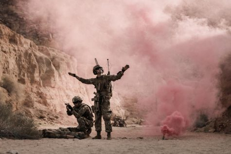 Whats Happening in Afghanistan?