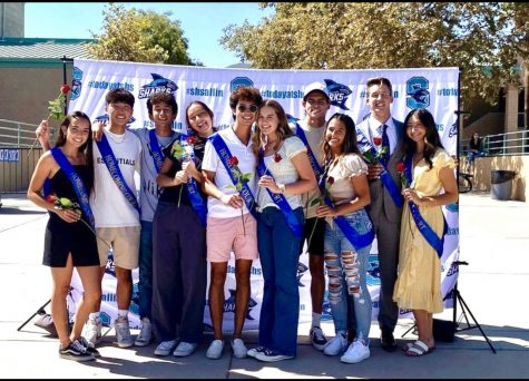 Homecoming  Court: Interview