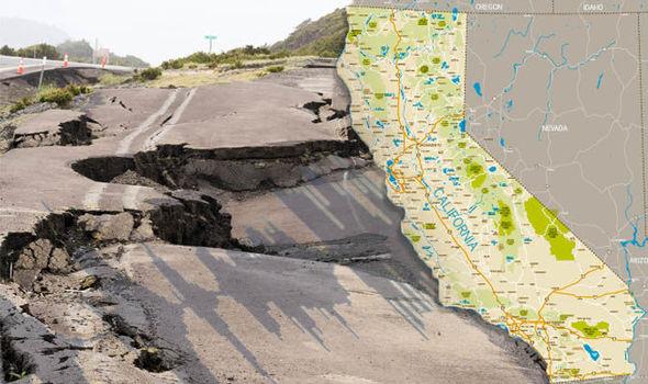 California Edges Closer to 'The Big One' Earthquake