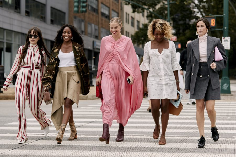 Highlights of New York Fashion Week- 2022 collection