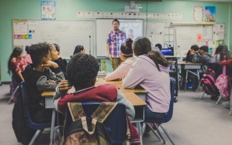 Why Good Teachers Matter